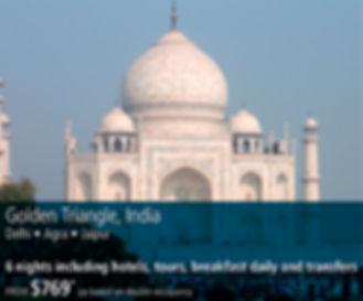 Mar 2020 - Travel Answers Deals pics Gol