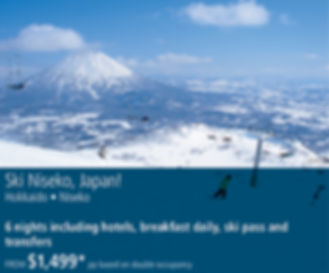 Dec 2019 - Travel Answers Deals pics-Ski