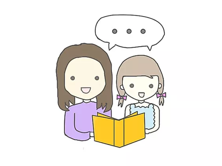 The importance of early parental involvement on children's literacy development | 親子閱讀對孩子語文發展的重要性