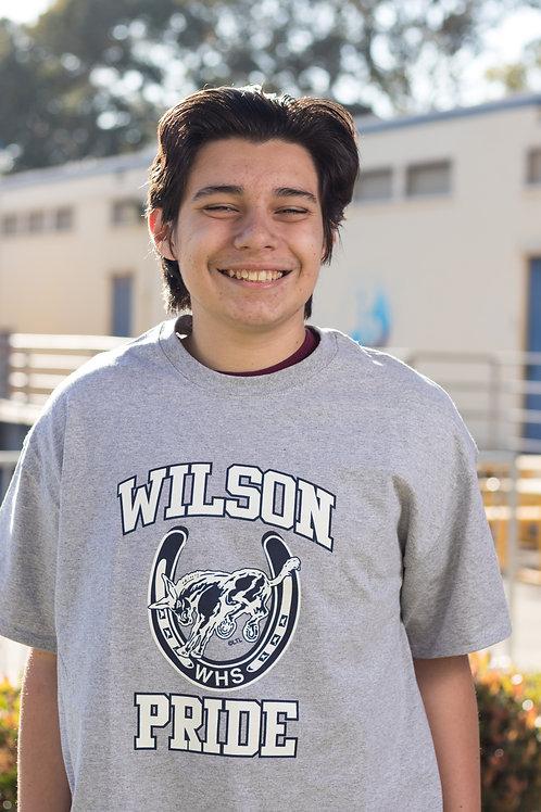 Wilson Pride