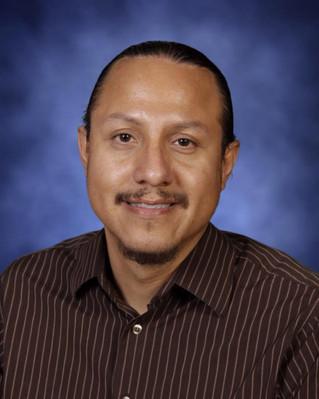 Faculty Spotlight: Mr. Duenas
