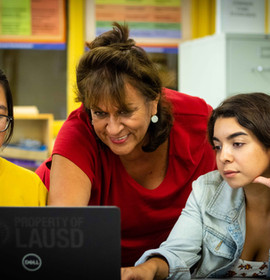 Career and College Readiness with Microsoft