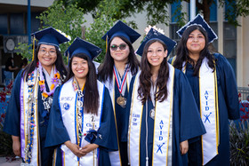 The Graduation Class of 2019 Pictures