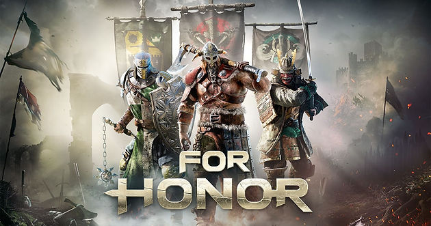 Video Game: For Honor - What Faction Would Win | IB Woodrow