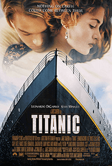 Movie Review: Titanic