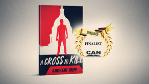 CAN Crown Award Finalist!