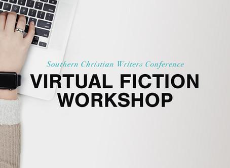 I'm Speaking at SCWC's Fall Workshop