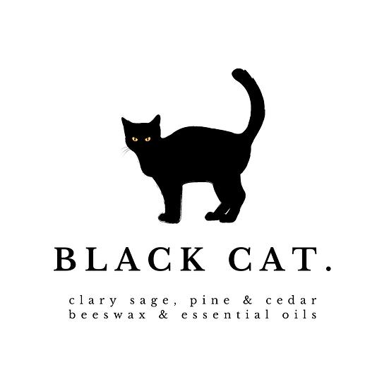 Black Cat   PREORDER
