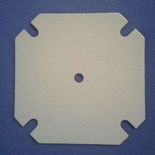 TA-04001 Diaphragm, PTFE/EPDM