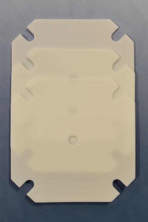 TA-04011 Diaphragm, 3-Ply PTFE