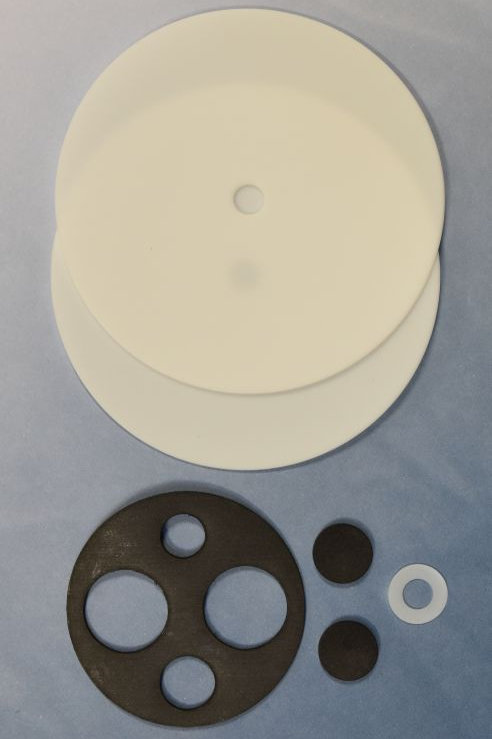 TA-11311 Diaphragm Kit, 2-Ply PTFE