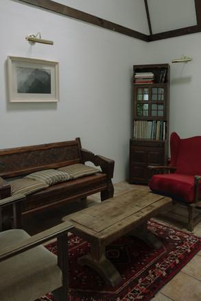 紅石獨立客廳