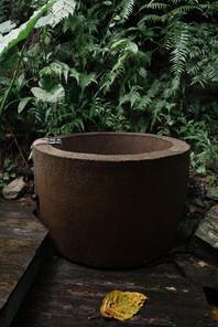 金石戶外浴缸