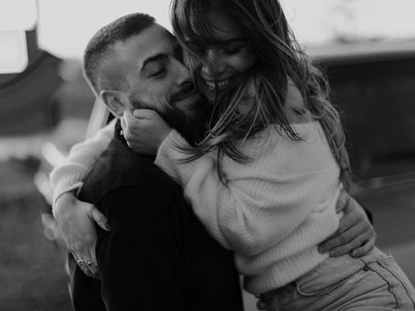 Jessica & Dom Engagement