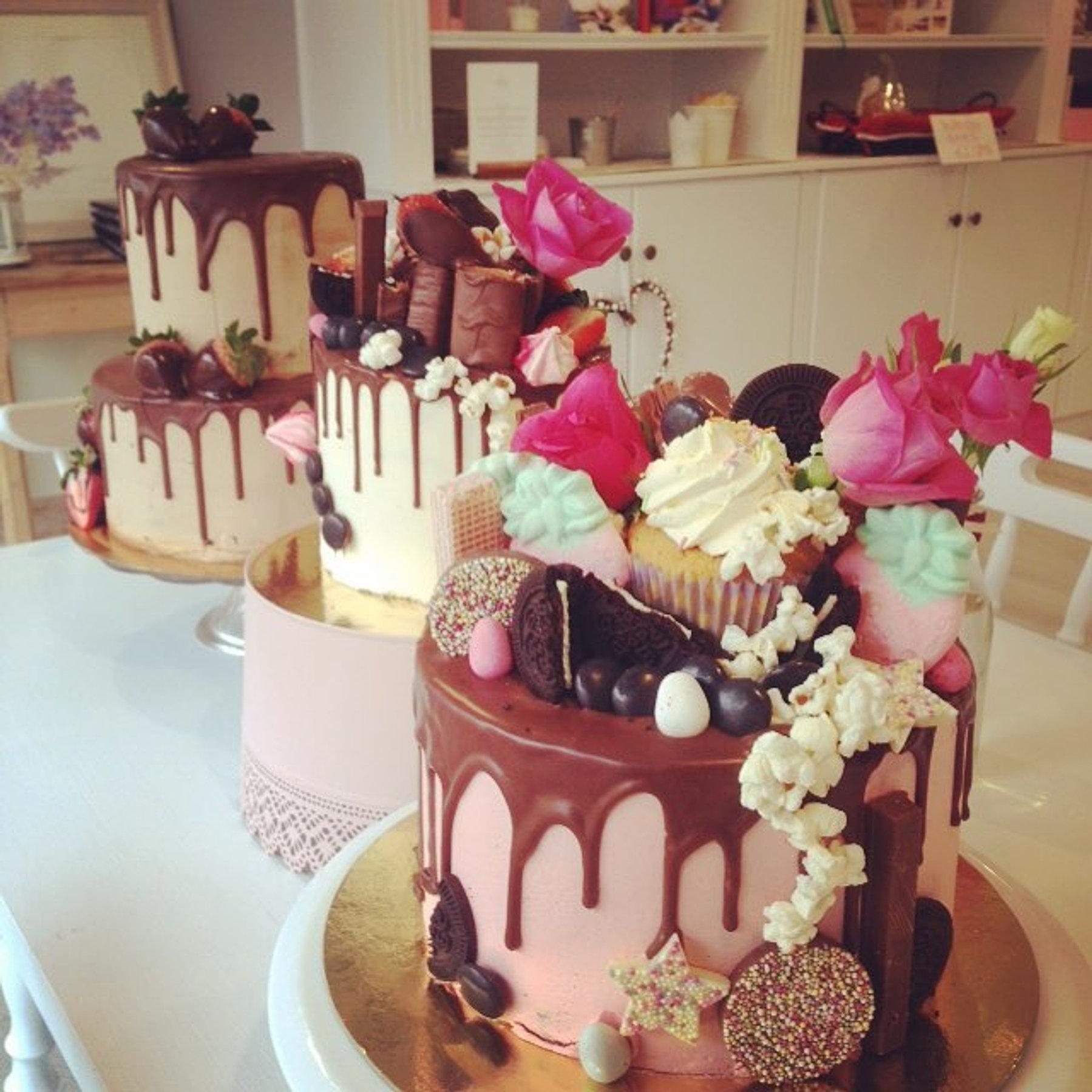 2210 Patisserie Cake Coffee Shop Westmeath