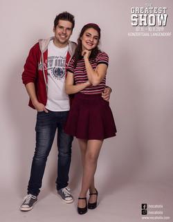 Finn und Rachel