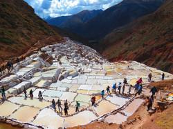 Maras Salt Pools