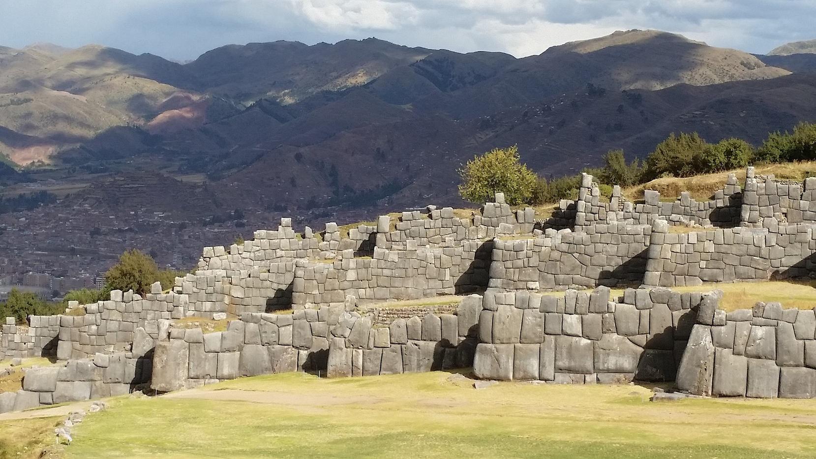 Sacsayuaman - Cusco