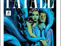 "Opinião: ""Fatale - A morte persegue-me - Vol. 1"" de  Ed Brubaker (argumento), Sean Phillip"