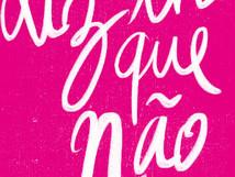 """Opinião: """"Diz-lhe que não"""" de  Helena Magalhães"""