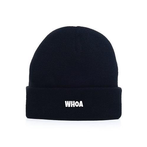 WHOA Headwear