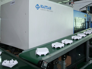 How To Choose Injection Molding Partners from China