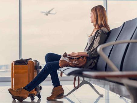 ¿Por qué las mujeres que viajan por trabajo necesitan formación?