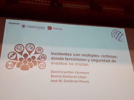 Incidentes con Múltiples Víctimas: Donde  Terrorismo y Seguridad de Eventos se Cruzan.