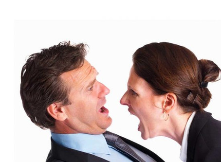 Métodos de Prevención de la Violencia en el Lugar de Trabajo.