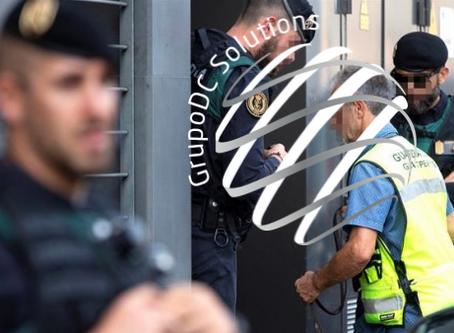 Degradación de la situación de seguridad en Barcelona
