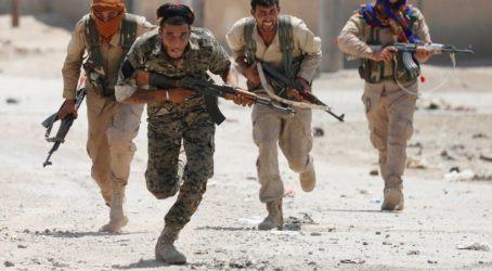 El fin del Estado Islámico? Lo que la doctrina insurgente dice.