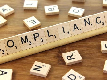 Compliance, Seguridad y CiberSeguridad