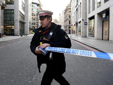 El apuñalamiento de London Bridge: ¿un cambio táctico?