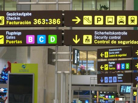 Seguridad Aeroportuaria. Formación real, la asignatura pendiente.