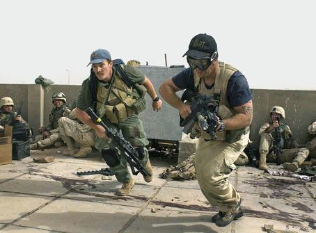 PMC´s y contrainsurgencia: respuesta a los nuevos retos securitarios.