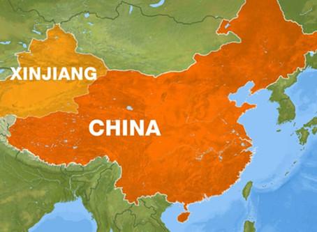 Xinjiang, el dolor de cabeza de China.