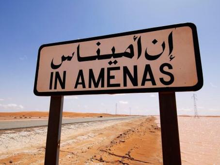 Respuesta de emergencia ante ataques terroristas en entornos expatriados (I)