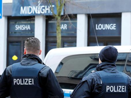 El Tiroteo de Hanau: Extrema derecha y tiradores activos.