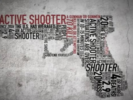 Amok, Active Shooting and Mass Casualties Incidents: What if Categorization Fails?