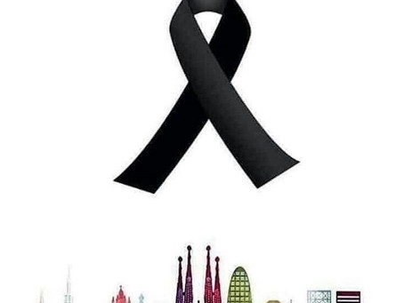 Barcelona 17-A: Un año de la tragedia.