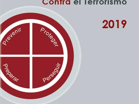 La Estrategia contra el terrorismo 2019