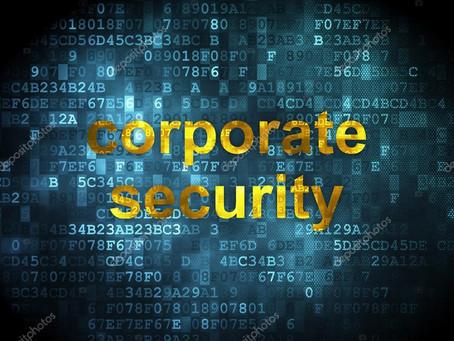 Seguridad corporativa, deber de cuidado y continuidad de negocio.