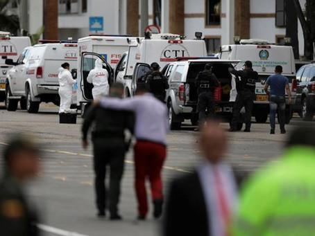 Bogotá y Londonderry: Mecanismos de supervivencia terrorista.