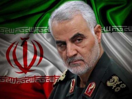 La escalada de tensión EU-Irán: Análisis y prospectiva.