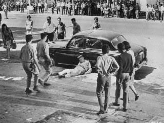 Jihadismo vs. Policía