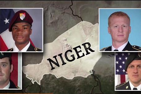 """Mao in Niger? """"Back to Basics"""" in irregular warfare & COIN"""