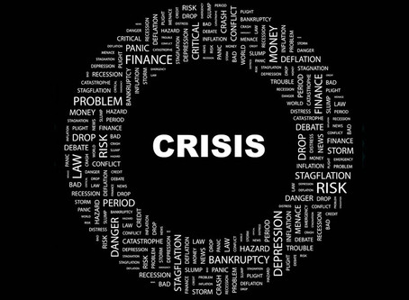 Crisis management notions & armed incidents.