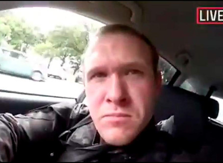 The New Zealand Mass Shooting