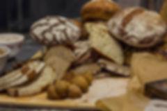 Био хлеб без дрожжей