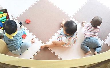 江戸川区 葛西 ベビーマッサージ マインドフルネス ストレス解消&集中力up